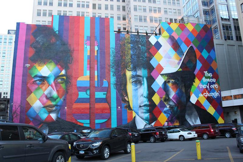 Minneapolis, Minnesota 2015 |