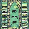 Pachyderm paradise, by Birgitta Jackson, Alexandra, VA