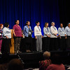 Tenth Triennial Convention |  Churchwide executive staff, Women of the ELCA.