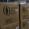 Tours | Lutheran World Relief warehouse and Global Health Ministries