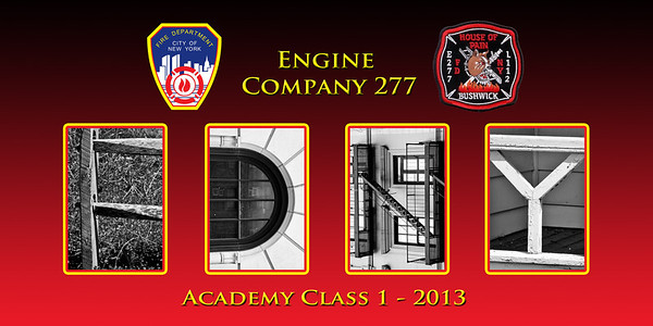 FDNY EC 277