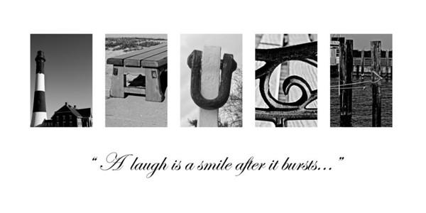 White Laugh