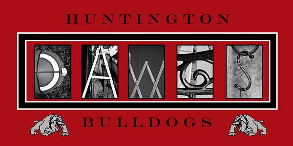 Huntington Dawgs