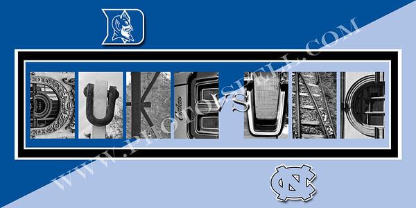 Duke - UNC