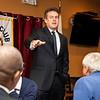 11 1 18 Lynn Jay Ash addresses Rotary 1