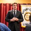 11 1 18 Lynn Jay Ash addresses Rotary 7