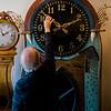 11 1 19 Swampscott Phillips Clock daylight savings 1