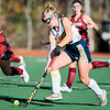 11 9 19 Gloucester at Lynnfield field hockey 26
