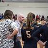 Lynnfield vs Danvers Volleyball Div. 2 North final 3