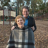 Marblehead  Esther and Arthur Goldberg 4
