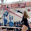 Lynnfield vs Danvers Volleyball Div. 2 North final 1