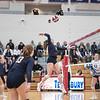 Lynnfield vs Danvers Volleyball Div. 2 North final 5