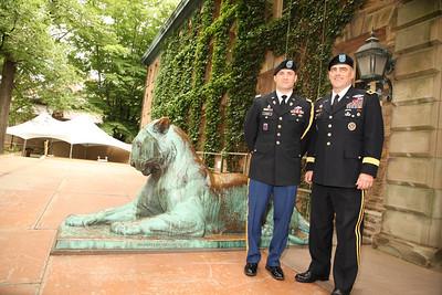 ROTC Commissioning 2012