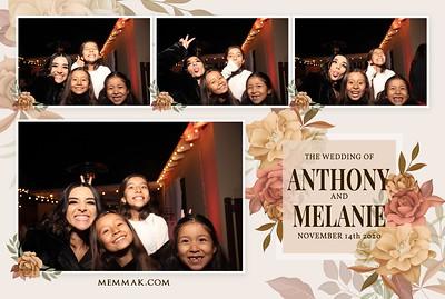 11-14-2020 Anthony & Melanie