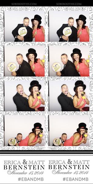 11-15-14 Erica & Matt