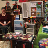 Peabody111718-Owen-historical society craft fair01