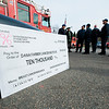 11 19 20 Saugus FD PD cancer donation 4