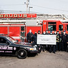 11 19 20 Saugus FD PD cancer donation