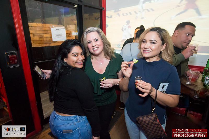 11-27-19 Fun House Wednesdays Thanksgiven Eve @social59nj