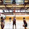 11 29 18 Lynn English girls basketball practice 9