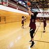 11 29 18 Lynn English girls basketball practice 7