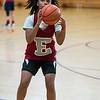 11 29 18 Lynn English girls basketball practice