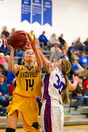 BBH: Knoxville at Albia