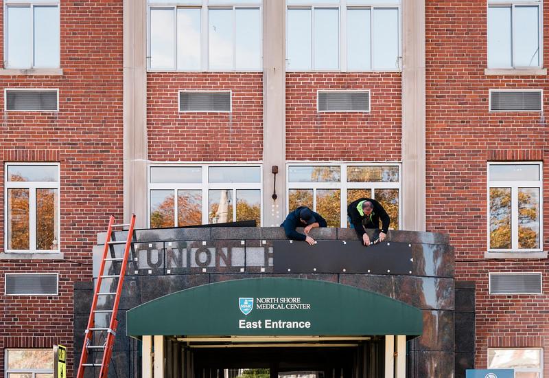 11 2 19 Lynn Union Hospital ER closes