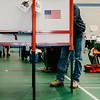 11 3 20 Lynn Breed Middle School polling location 5