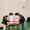 11 3 20 Lynn Breed Middle School polling location 4