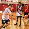 11 29 18 Saugus boys basketball practice 2