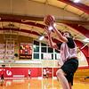 11 29 18 Saugus boys basketball practice 11