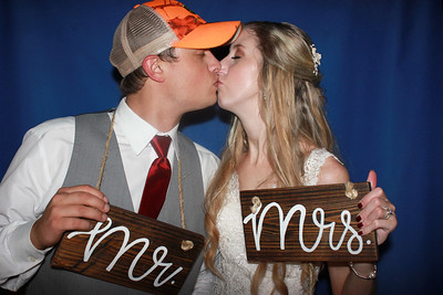 11-4-17 Cody & Jonathon Wedding