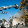 11 6 20 Lynn Seymour Ave fire 11