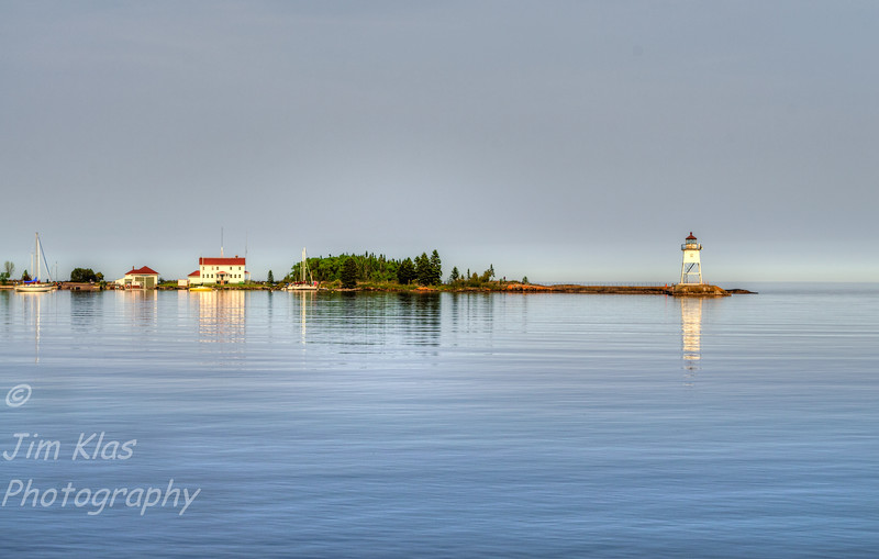 Grand Marais is located on the North Shore Scenic Drive (Hwy. 61) 110 miles northeast of Duluth and 38 miles southwest of the Canada–US border.