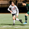 11 6 19 Marblehead at Classical boys soccer 12