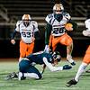 11 8 19 Keefe Tech at Lynn Tech football 4