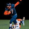 11 8 19 Keefe Tech at Lynn Tech football 1