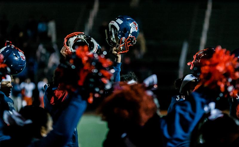 11 8 19 Keefe Tech at Lynn Tech football 10