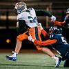 11 8 19 Keefe Tech at Lynn Tech football 5