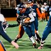 11 8 19 Keefe Tech at Lynn Tech football 9