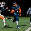 11 8 19 Keefe Tech at Lynn Tech football