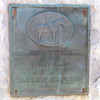 "The Veterans' Memorial, plaque pictured here, is the large granite pillar that sits on Pack Square. Its inscription reads, ""Erected and dedicated by the United Daughters of the Confederacy and Friends in loving memory of Robert E. Lee and to mark the route of the Dixie Highway."" A bronze statue of a woman sitting on a bench pays tribute to the families and friends who have stayed behind waiting for their soldiers to return home.   Pack Square Park in Asheville, North Carolina is said to be the realized dream of philanthropist George Willis Pack who donated the plot of land to the city in 1901. Nearly a century later, a water leak under Pack Square stimulated discussion to recreate and redesign Pack Square and City-County Plaza into a new public space, which has become the centerpiece of Downtown Asheville. The resulting 6.5 acre park, which sits in front of Buncombe County Courthouse and Asheville City Hall, is comprised of <a href =""http://www.packsquarepark.org/index.php?option=com_content&task=view&id=27&Itemid=41"""">Pack Square</a>, <a href=""http://www.packsquarepark.org/index.php?option=com_content&task=view&id=26&Itemid=40"""">Reuter Terrace</a>, and <a href= ""http://www.packsquarepark.org/index.php?option=com_content&task=view&id=25&Itemid=39"""">Roger McGuire Green</a>, which is the location of Bascom Lamar Lundsford Stage. The park opened on September 25, 2009.  A $140,000 Federal TE grant, procured in 2002, funded the development of the park and streetscaping around Pack Square, contiguous to three major streets: College Street, Patten Avenue, and Biltmore Avenue (US 25). In addition to the Federal funding, Pack Square Park was made possible with generous contributions by private donors."