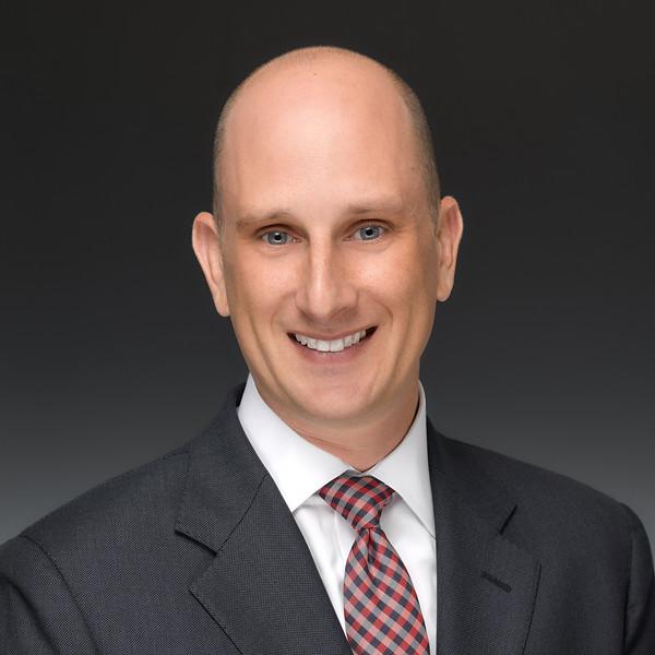 Washington DC Business Portrait for George Birnbaum