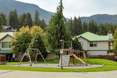 M11 Playground