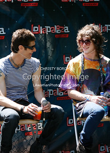Perry and MGMT