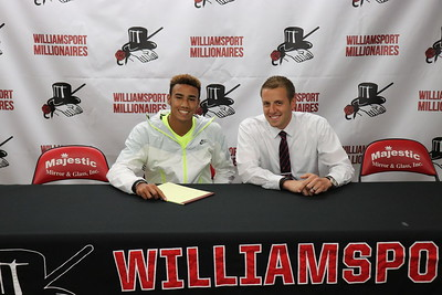 Caden Fisher   Track and Field   Mansfield University