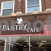 The Pantry Café, 418 W. State St., Sycamore, owned and operated by husband and wife team Randy and Jessica White, is open 7 a.m. to 2 p.m. Monday through Wednesday, 7 a.m. to 9 p.m. Thursday through Saturday and 7 a.m. to 3 p.m. Sundays.
