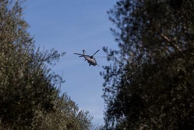 (1/10/18) Montecito Mudslide Day 2