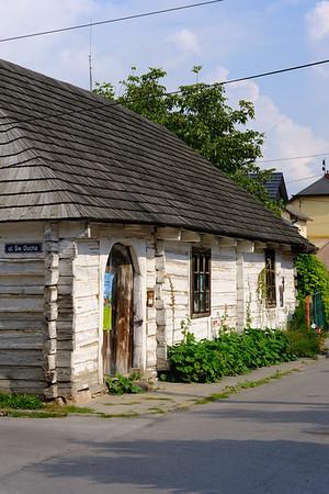 Bodzentyn, Swietokrzyskie, Poland